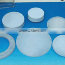 Custom lamp chimey mould and parts