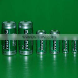 High Temperature Nickel Cadmium Battery 1.2V AA A SC D Type Rechargeable Battery