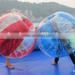 Hot Sale Inflatable Bumper Ball For Sport Game
