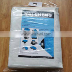 The high-quality, high-yield pvc tarpaulin for display at the Dubai show can be tailored to the size and the color