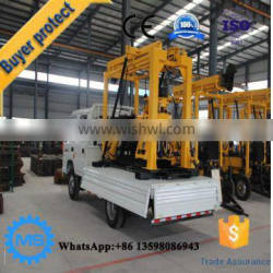 Best selling core drilling rig