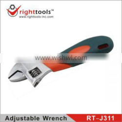RIGHTTOOLS RT-J311 professional quality Adjustable wrench
