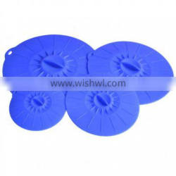 LFGB Approved Top Quality silicone food cover