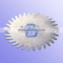 20mm thick stainless steel laser cutting service