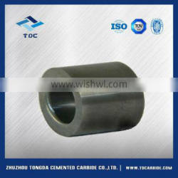Tungsten Carbide Alloy With High Wear Resistance