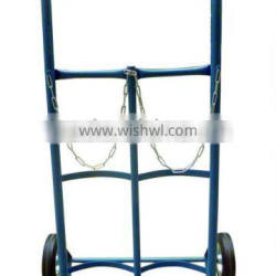 Cylinder Gas Trolley (Double)
