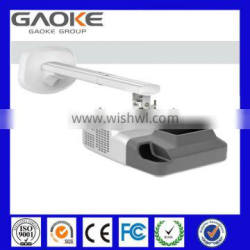 High load capacity projector ceiling mount bracket