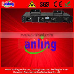 L2531 red stage light for wedding, party, show, club