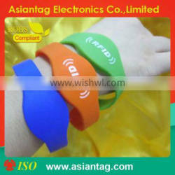 nfc ring tag with logo printing