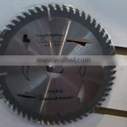 good tct saw blade for cutting wood