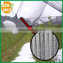 Hot sale of agricultural chinese manufacturer Anti hail mesh