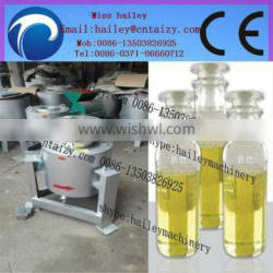 professional and low price Centrifugal oil filter