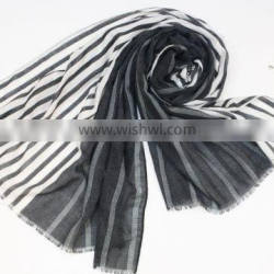 Best Selling Scarves Polyester Scarf 100% Polyester Scarf