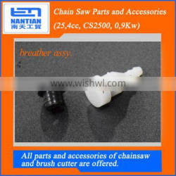 CS2500 CS2512 25cc chainsaw parts and accessories breather assy.