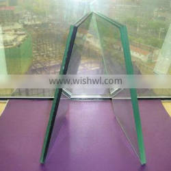 Tempered Glass Price with CE/CCC/ISO9001