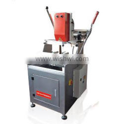 Heavy Copy Milling Machine to Process Holes and Grooves for Aluminum Profile