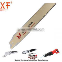 XF-S142A Reciprocating saw blade for bulk